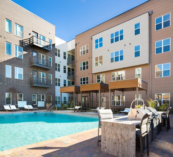 Luxury Apartments In Plano TX